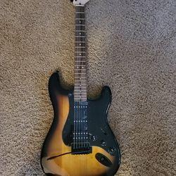 Fender Squier Electric Guitar W/ Gig Bag OBO Thumbnail