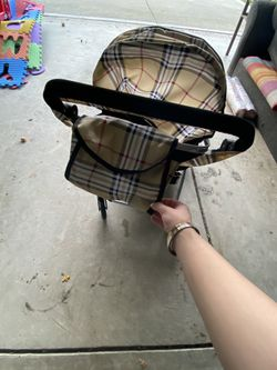 Baby Doll / puppy dog stroller Thumbnail