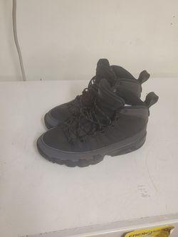 Jordan 9 Boots Thumbnail