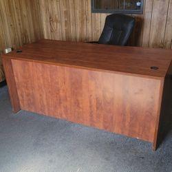 Office Desk Thumbnail