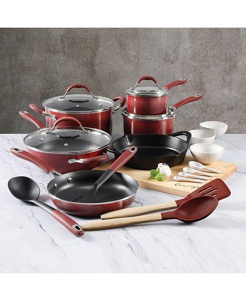 Cookware set 22 pc