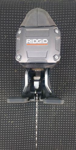 Ridgid JobMax JIGSAW ATTACHMENT ~ R82234071 ~ HEAD ONLY Thumbnail