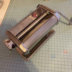 Clay Press Thumbnail