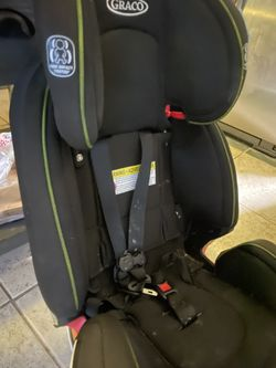 Graco  Grows For Me 4 In 1 Car Seat Thumbnail