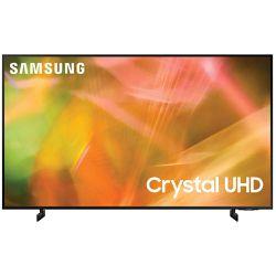 Samsung UN55AU8000 55 inch AU8000 Crystal UHD Smart TV Thumbnail