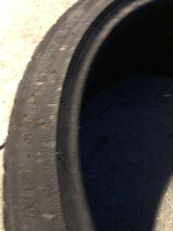 """Tire 22"""" Thumbnail"""
