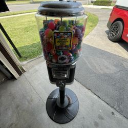 Gumball Candy Machine  Thumbnail