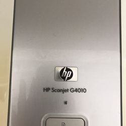 HP Hewlett Packard Scanjet Like New Electronics MULTIPLE PHOTOS Thumbnail