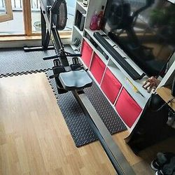 Concept 2 Model D Rower With PM5  Thumbnail