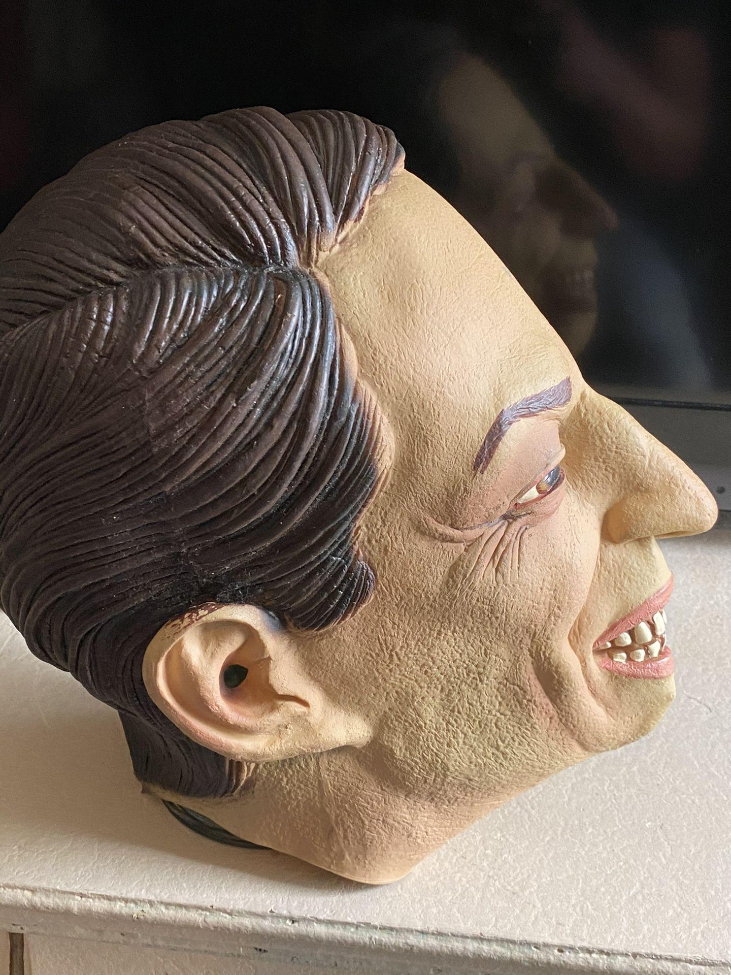 Rubber Al Gore Mask
