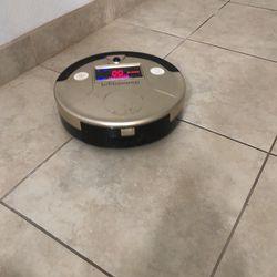 Bobsweep Automatic Robot Vacuum Thumbnail