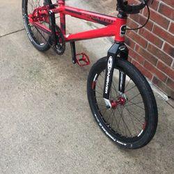Ssquared Ceo Bmx Race Bike  Thumbnail