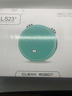 Robot Vacuum Cleaner Thumbnail