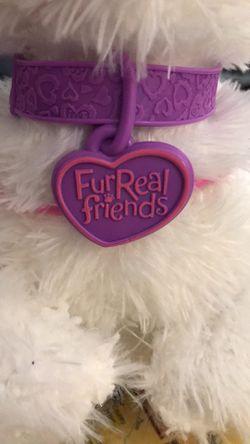 Furreal friends Thumbnail