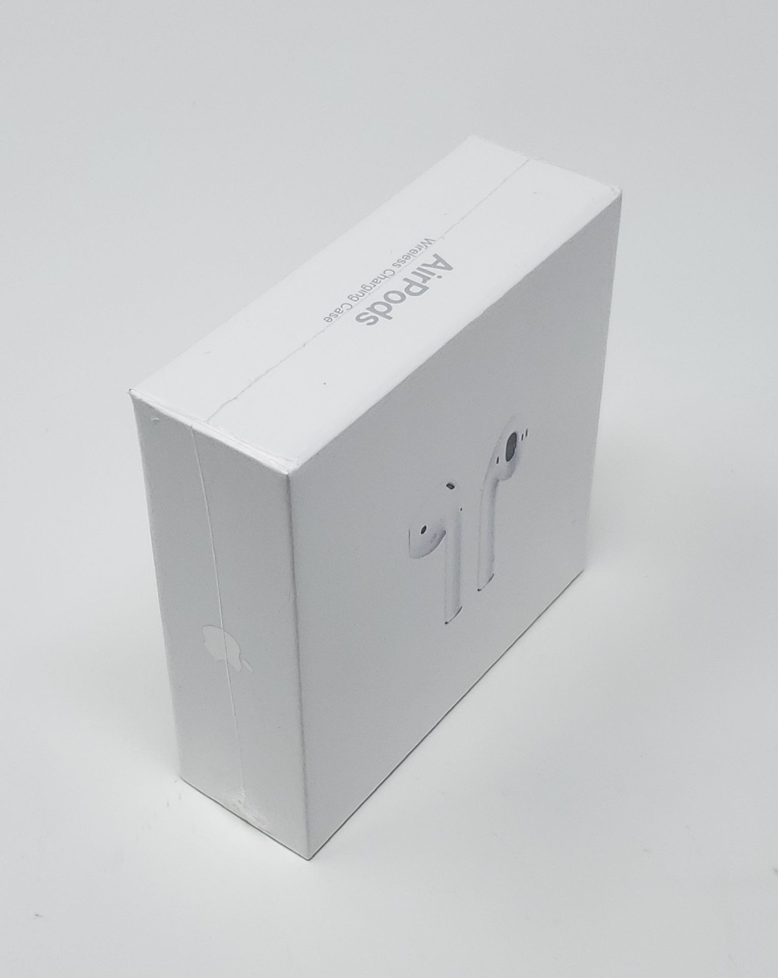 AirPods Second Generation with Wireless Charging Case