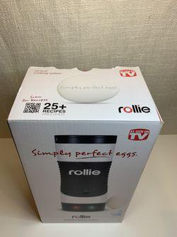 Rollie Egg Cooker Thumbnail
