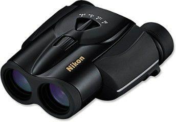 Nikon binoculars w/case