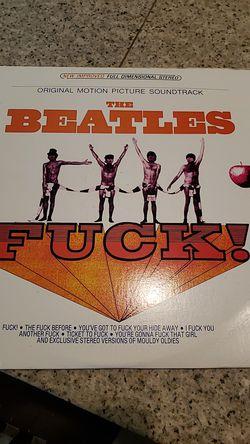 The beatles bootleg Thumbnail