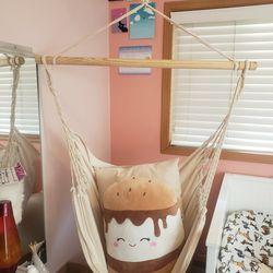 Hanging Chair New! Thumbnail