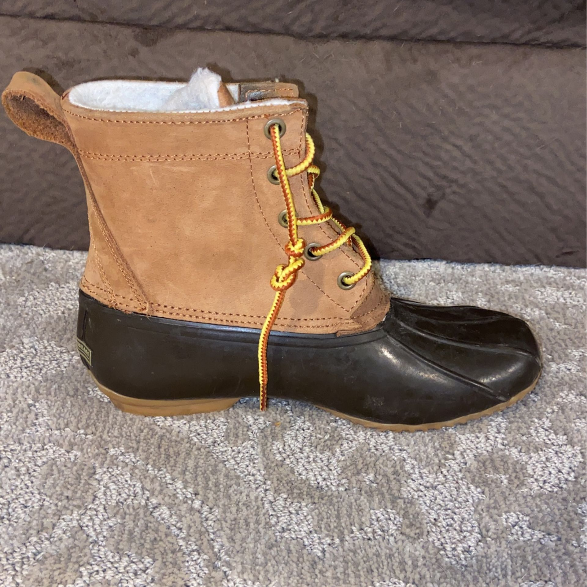 Field And Stream Duck Boots