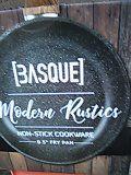 Basque Modern Rustics Pan 9.5 Fry Pan