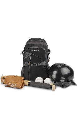 ALLRIER Baseball Backpack Bag Thumbnail
