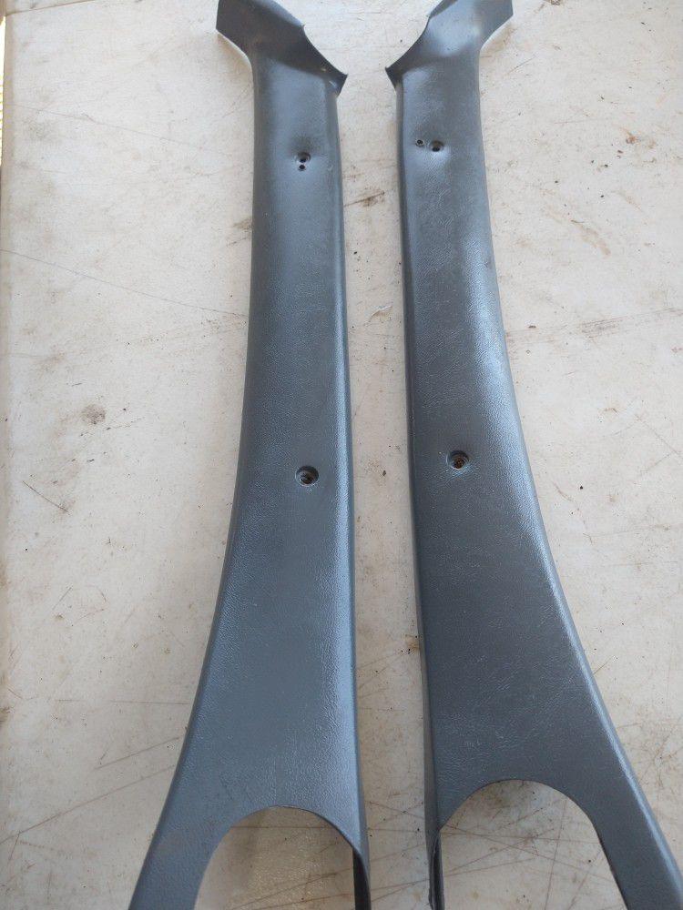 78-88 A Pillars El Camino Monte Carlo Cutlass G-Body Parts