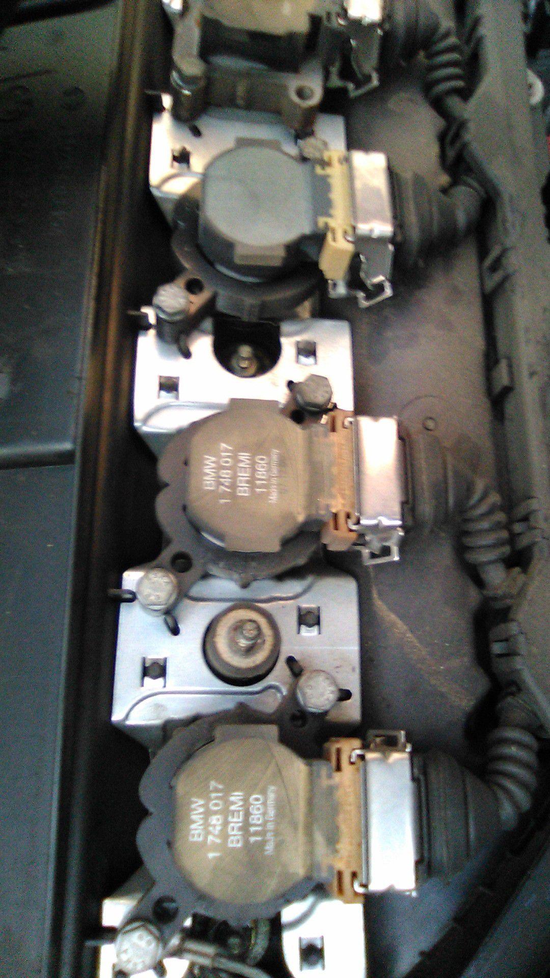 BMW e46 coil packs