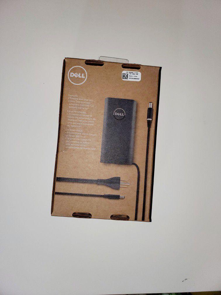 Dell - 90W AC Adapter  Black