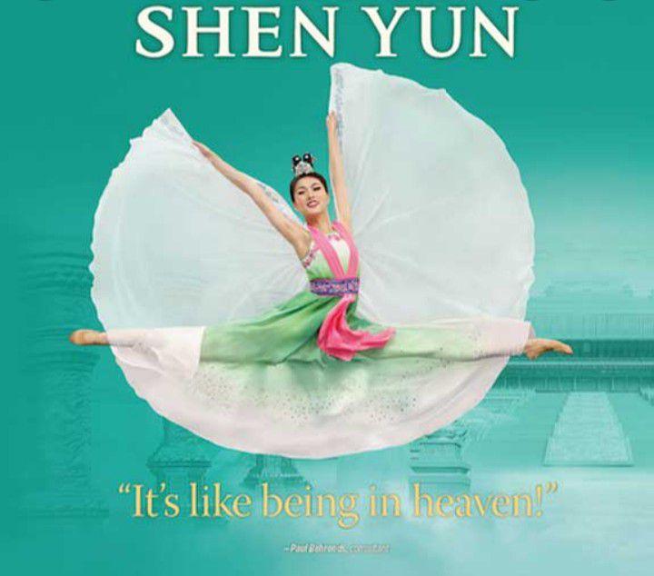 Shen Yun Tickets! October 2nd * Face Value