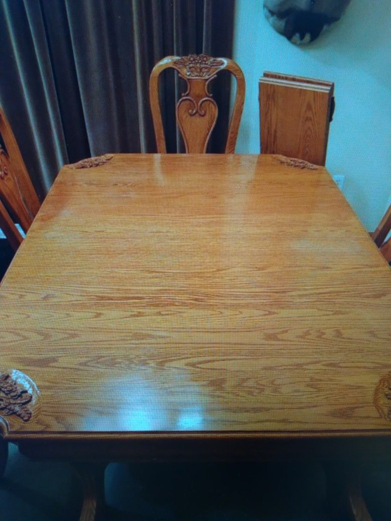 Beautiful A American Summit Family Dining room Set
