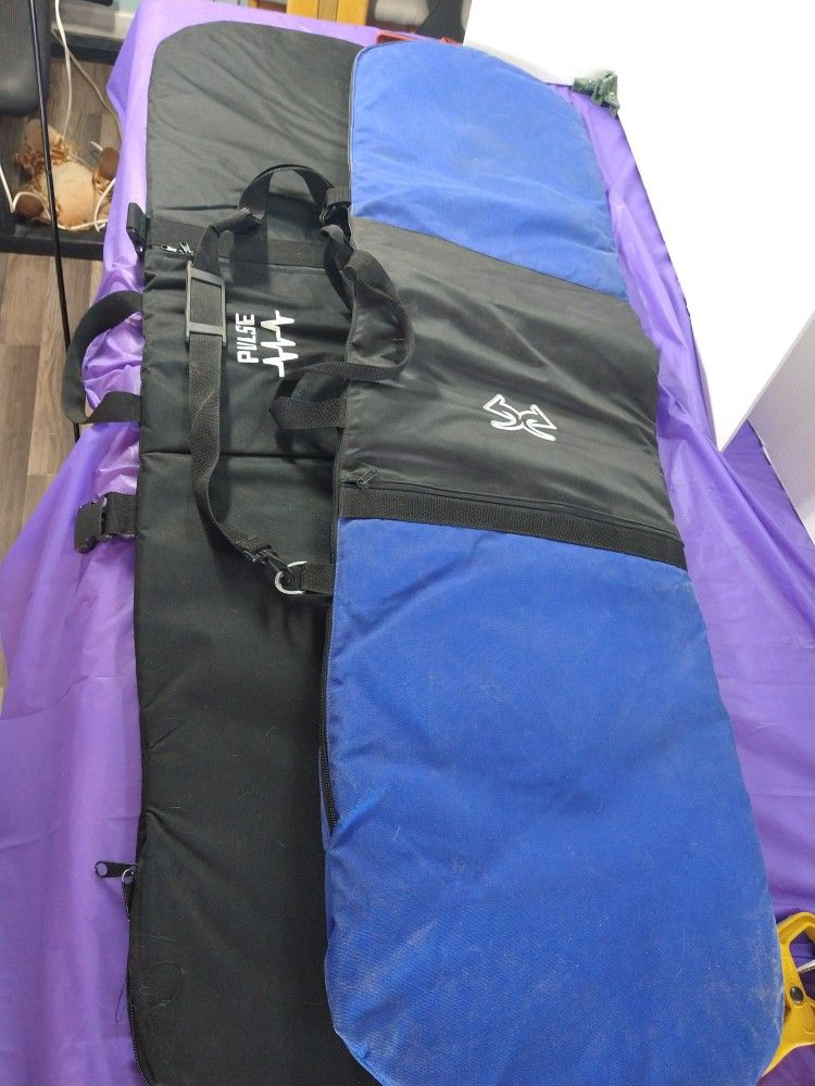 Snowboarding Travel Bags