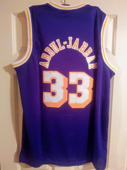 Los Angeles Lakers Jersey New With Tags Thumbnail