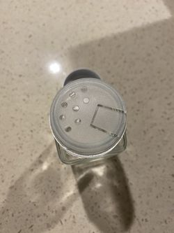 Spice jars Thumbnail