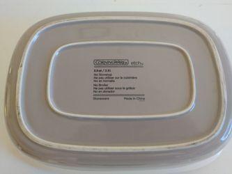 Corningware Etch 2.5-Quart Square Dish Thumbnail