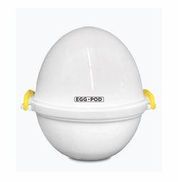 As Seen On TV, Egg Pod Microwave Egg Cooker Thumbnail