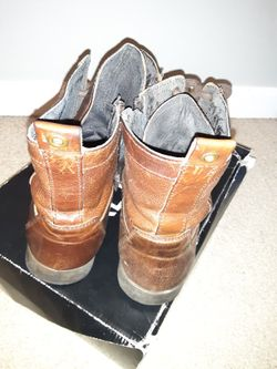 Aldo Mens Boot Size 11 Thumbnail