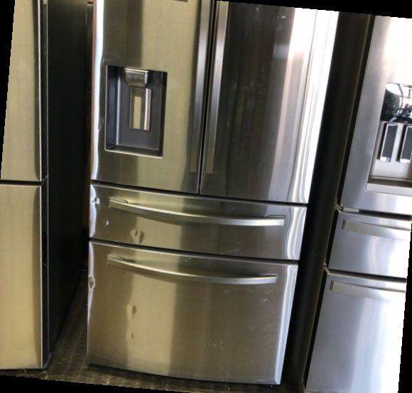Samsung refrigerator RF  SR