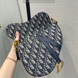 Dior Saddle Bag Thumbnail