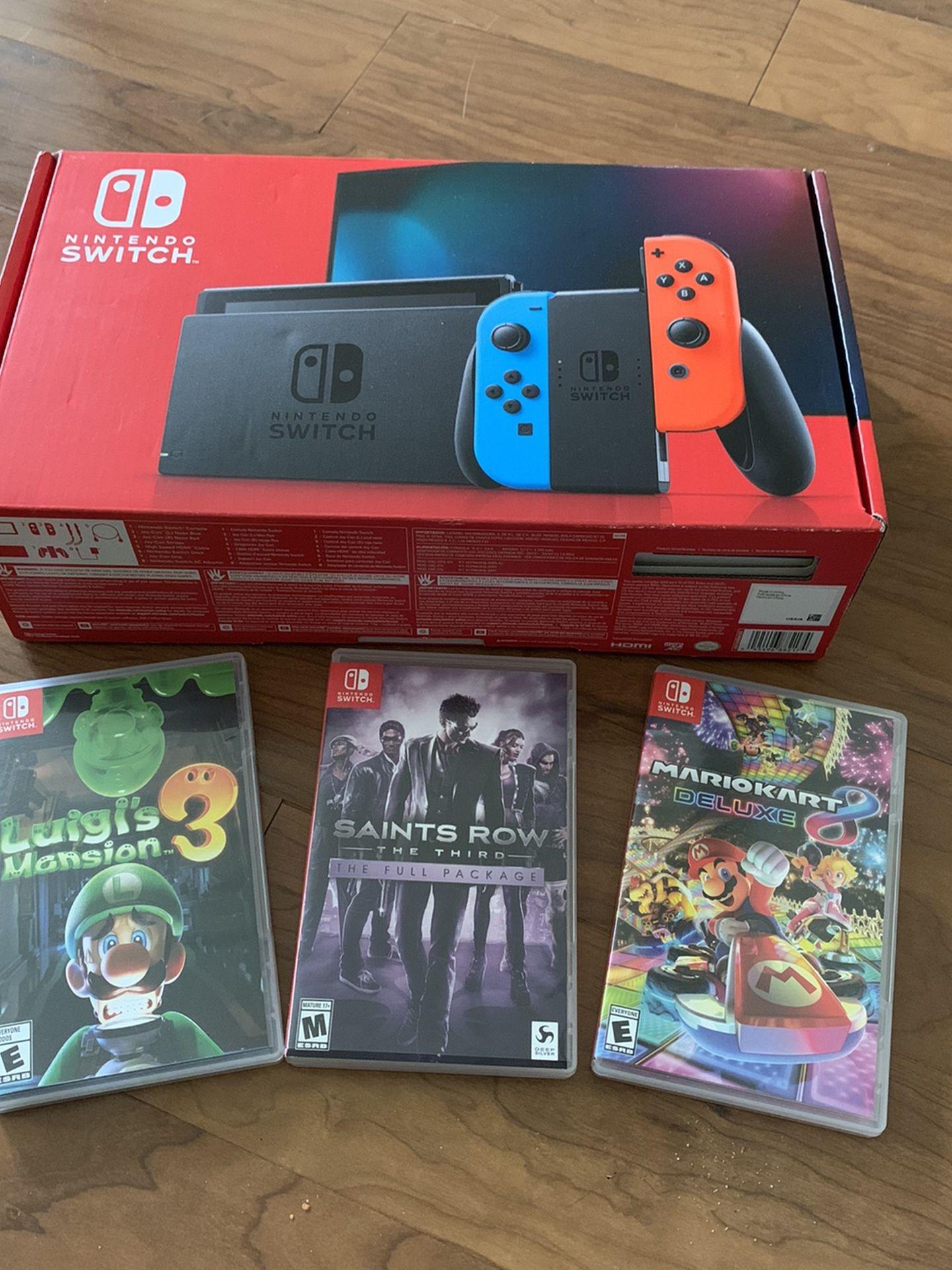 Luigis Haunted Mansion 3