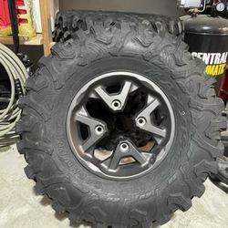 Rzr Wheels And Tires Thumbnail