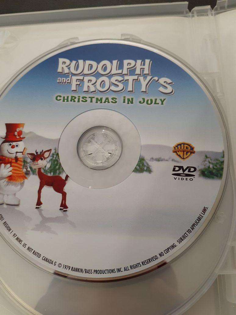 10 Classic CHRISTMAS Favorites (DVD)