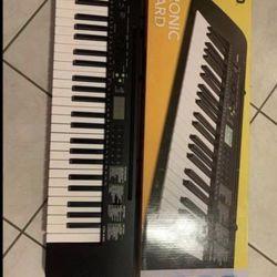 Piano Casio CTK-240 Thumbnail
