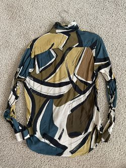 Zara Dress Shirt Thumbnail