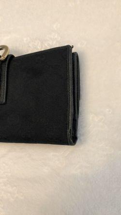 Gucci tote and wallet Thumbnail