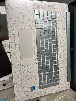 "HP 17"" Touch Laptop Intel i3 256GB SSD w/ Microsoft 365 & HP Tech Support Thumbnail"
