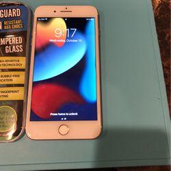 iPhone 7 Plus Rose Gold 128GB Thumbnail
