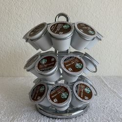 Keurig Carousel K-Cups Holder Thumbnail