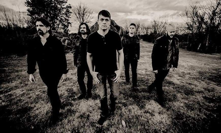 3 DOORS DOWN + SEETHER at USANA on Sept 7