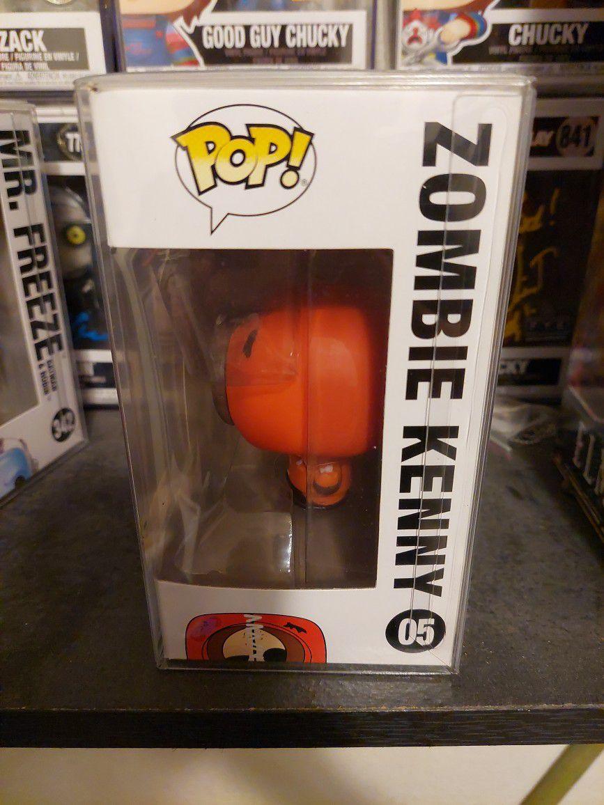 Zombie Kenny